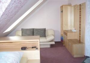 Gästehaus Eder, Zimmer 6