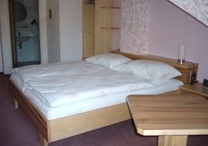 Gästehaus Eder, Zimmer 8