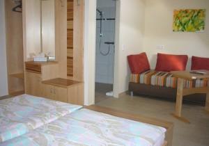 Gästehaus Eder, Zimmer 9